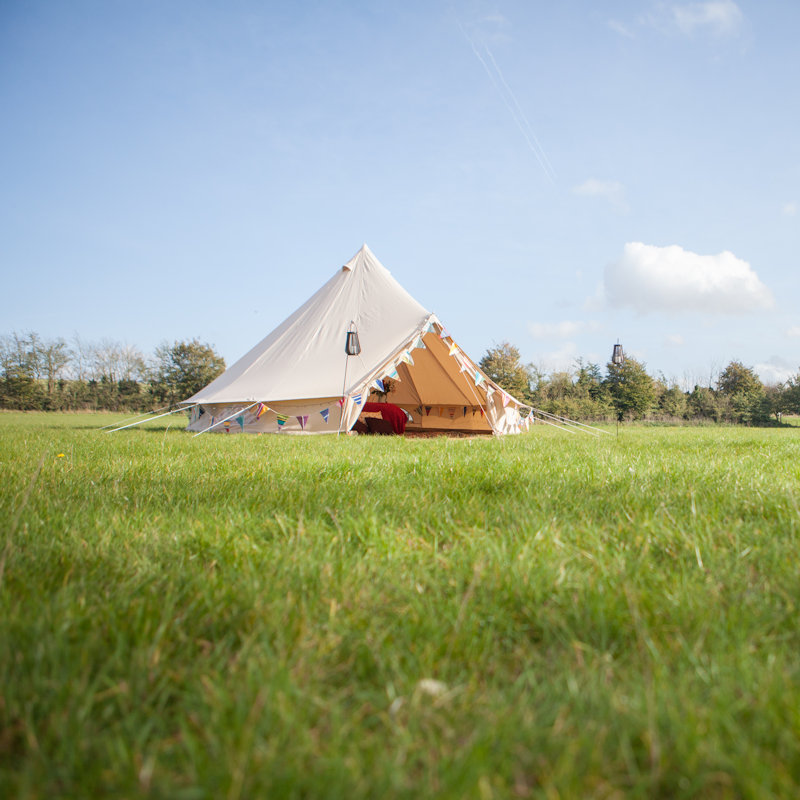 2 Posh 2 Pitch - 2posh2pitch is a small Glamping company on the beautiful North Norfolk coast.