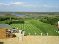 Vista Cottage - Vista - Sleeps 6 EETB 4*      