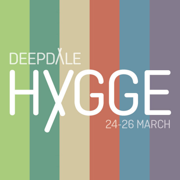 Deepdale Hygge - Late March - Celebration of the beautiful North Norfolk Coast, with walks, cycle rides, runs, wildlife watching, star-gazing, live music, fire pits, great food & drink