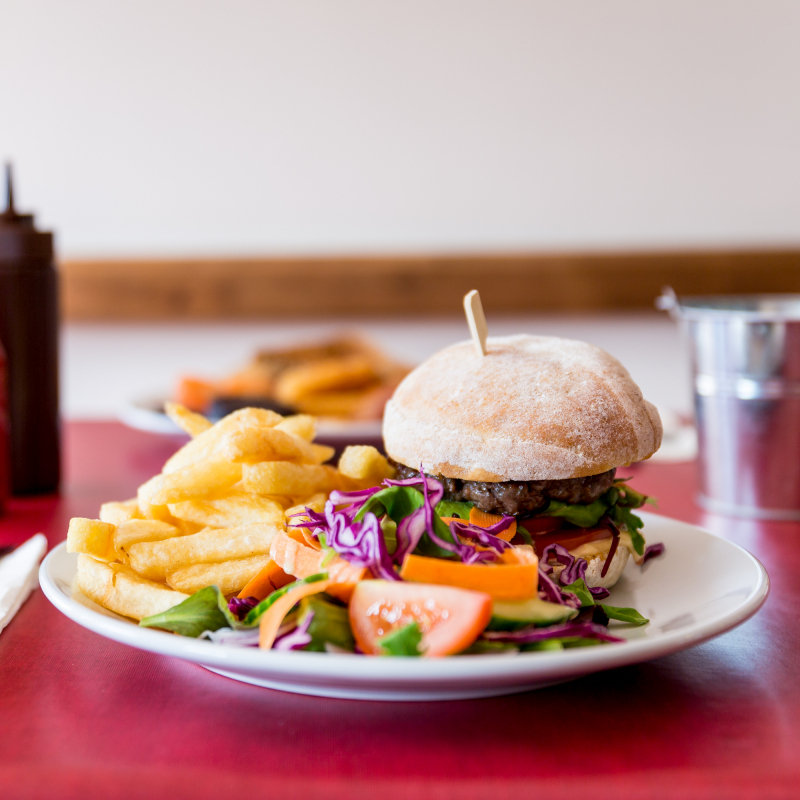 Deepdale Cafe, Burnham Deepdale, Norfolk - Restaurants - Open every day from 7.30am to 5pm offering breakfast, lunch and great cake, along with tea, coffee, hot & cold drinks, snacks and takeaway food and drink. | Brancaster Staithe & Burnham Deepdale, North Norfolk Coast