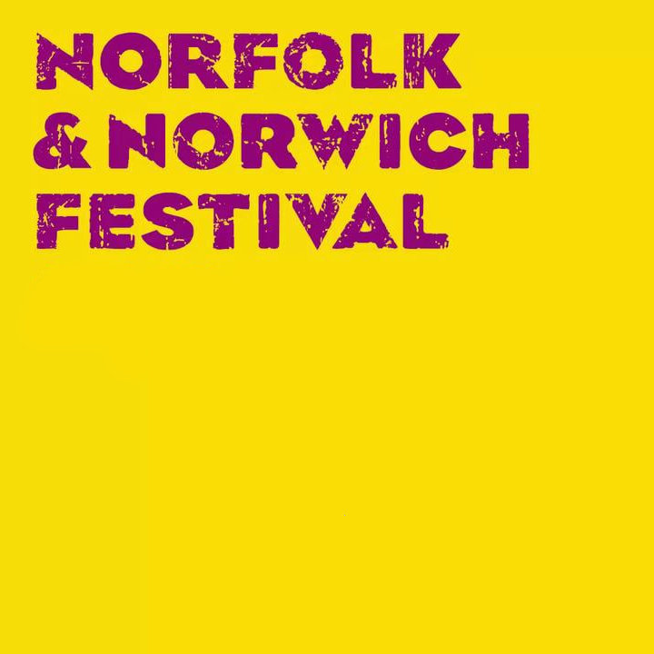 Norfolk and Norwich Festival - Norfolk & Norwich Festival is all about making this beautiful part of the world even better, bringing fabulous art and extraordinary experiences to the people that live, work and visit here.
