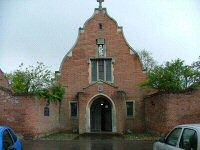 Our Lady Star of the Sea Church - It is the Catholic Church of Our Lady, Star of the Sea, the Stella Maris dedication that must have been common to many East Anglian coastal churches in the Middle Ages. Link isnt official website.