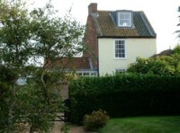 Pear Tree Cottage - Pear Tree Cottage - Sleeps 6