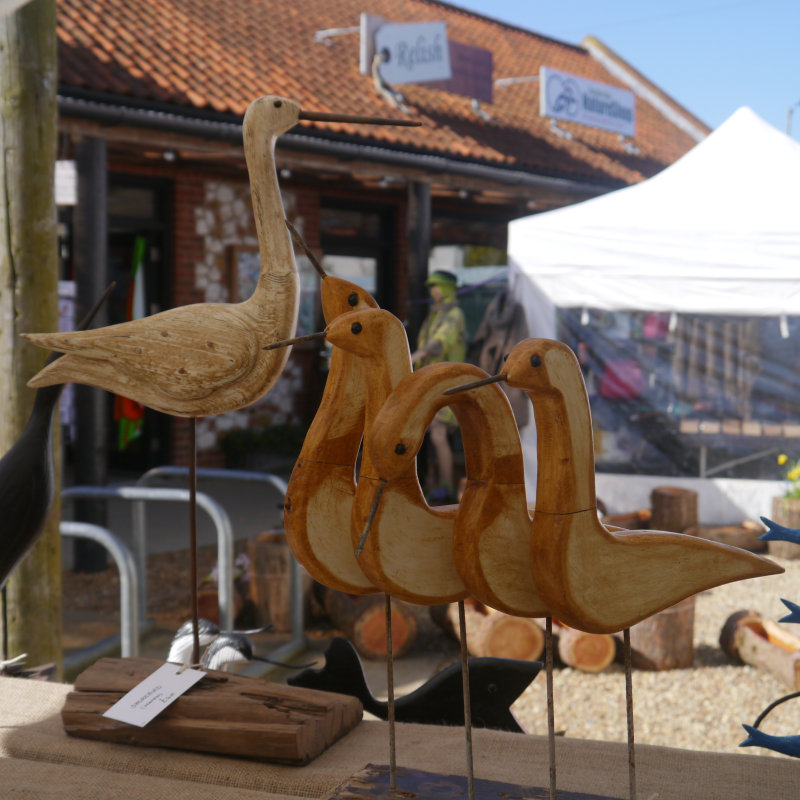 Deepdale Spring Market, Burnham Deepdale, Norfolk - Dalegate Market hosts Norfolk artisans & producers to start Spring on the North Norfolk Coast. | Brancaster Staithe & Burnham Deepdale, North Norfolk Coast